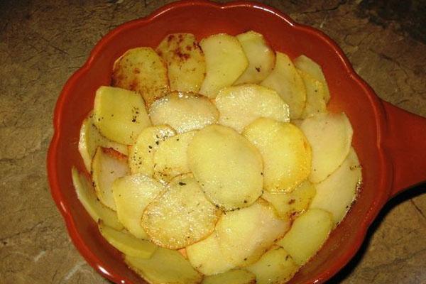 cartofi în formă de penis)