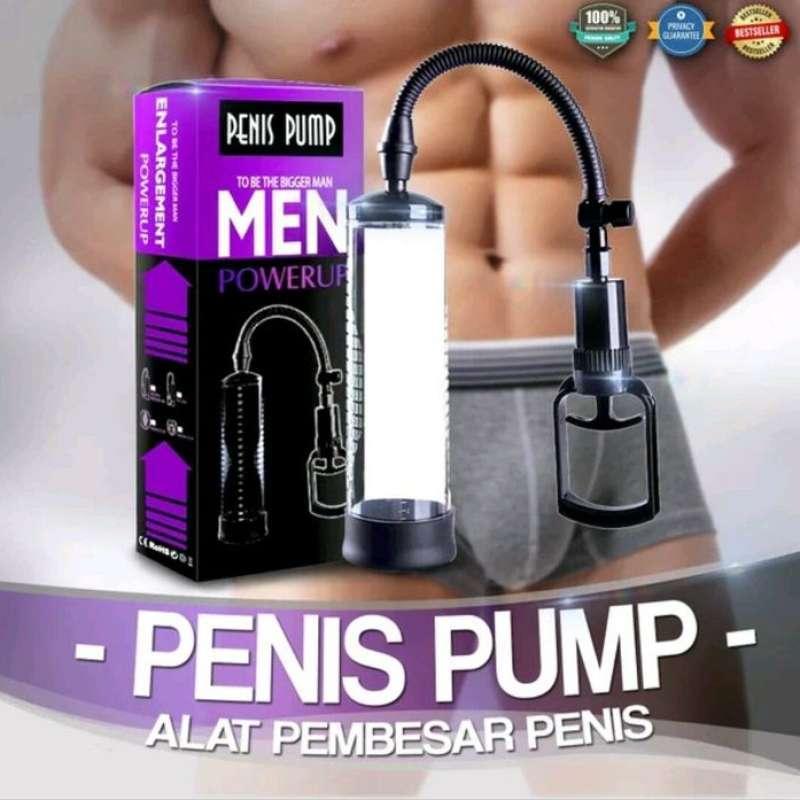 forum pompa penis