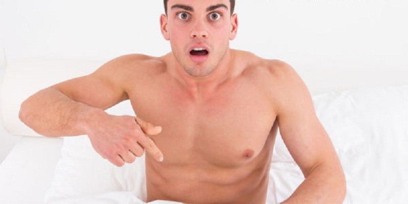 Disfunctia erectila nu inseamna impotenta completa