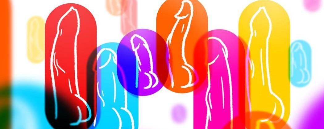 experiență extinsă a penisului