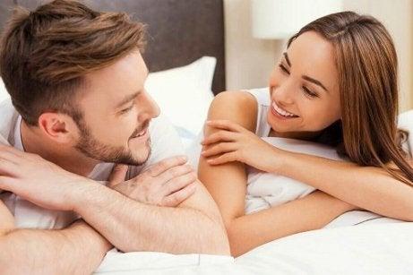 slăbirea erecției în timpul actului sexual