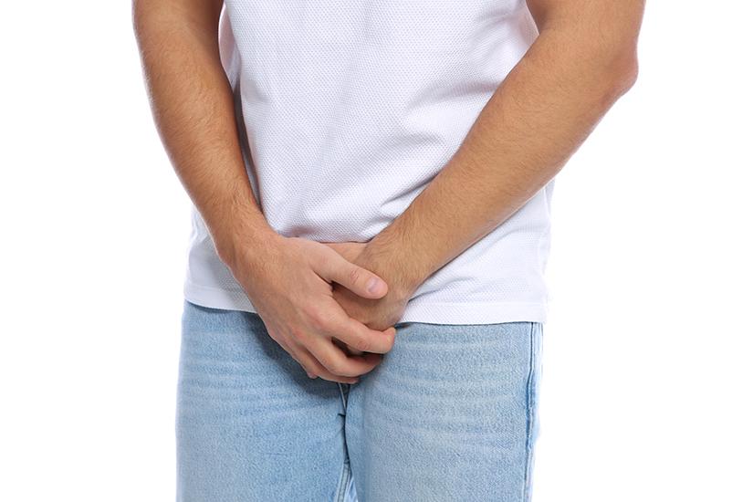 sifilis pe penis