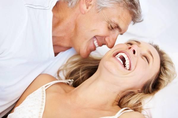 erecție slabă la bărbați după 40 de ani