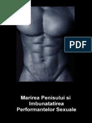 apăsarea și erecția mușchilor