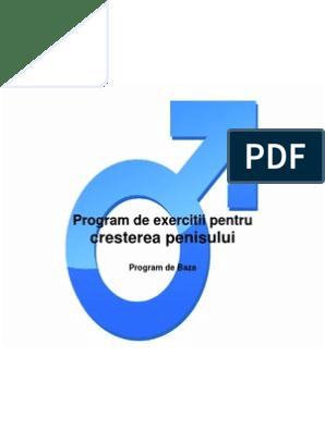 exerciții pentru stimularea penisului)
