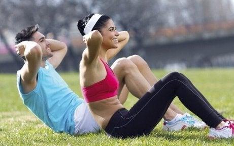 exerciții care afectează erecția