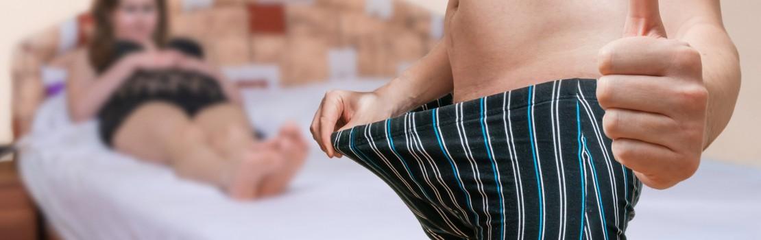 chisturi grase ale penisului