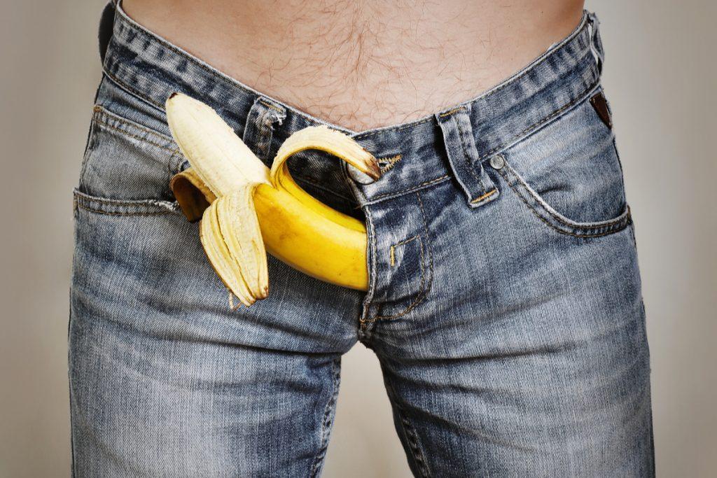 pentru a face penisul să stea mai lung