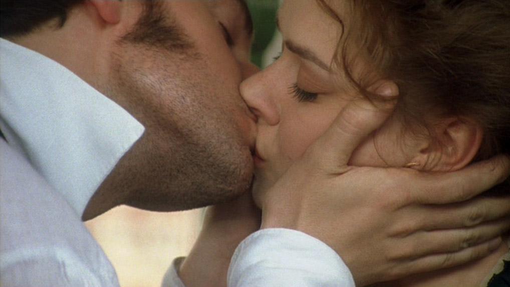 când sărut o fată am o erecție