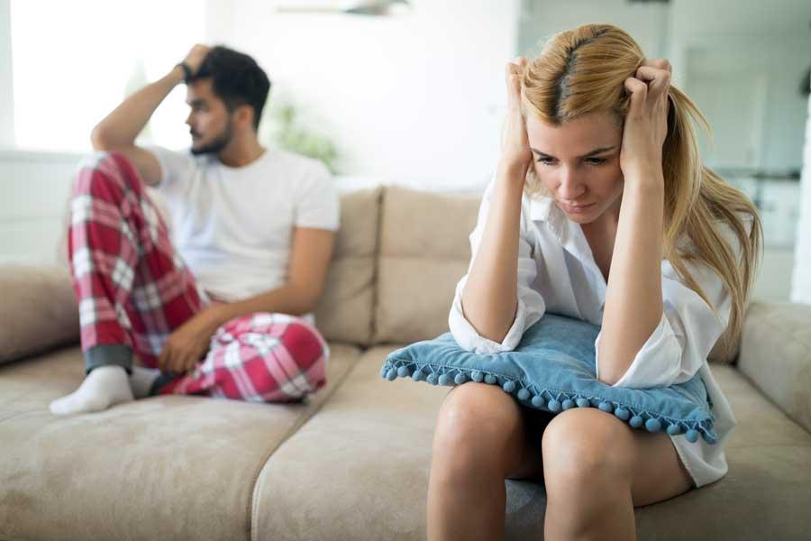 erecție proastă după primul act sexual