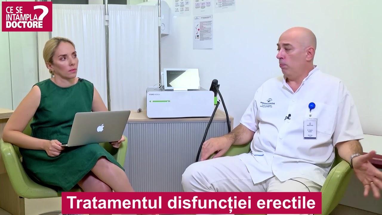 disfuncție erectilă cum se tratează)