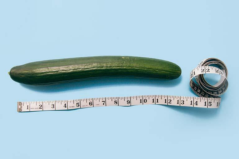 Mărirea penisului: mit sau realitate? | univegaconstruct.ro