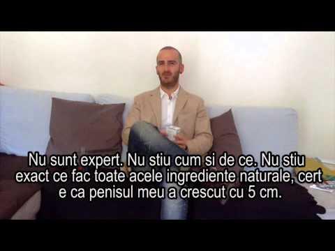 cum să- ți crești penisul)