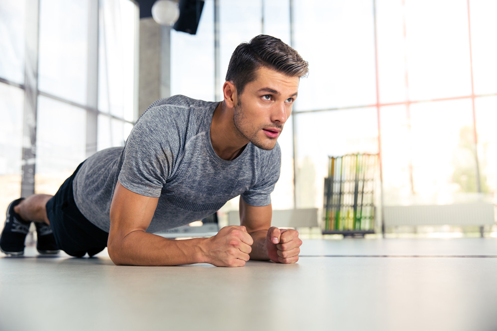 yoga pentru o erecție bună