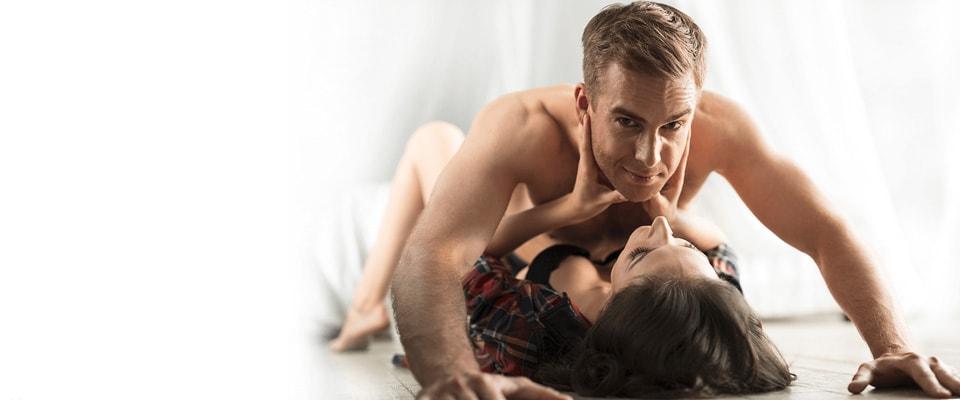 actul sexual cu erecție redusă