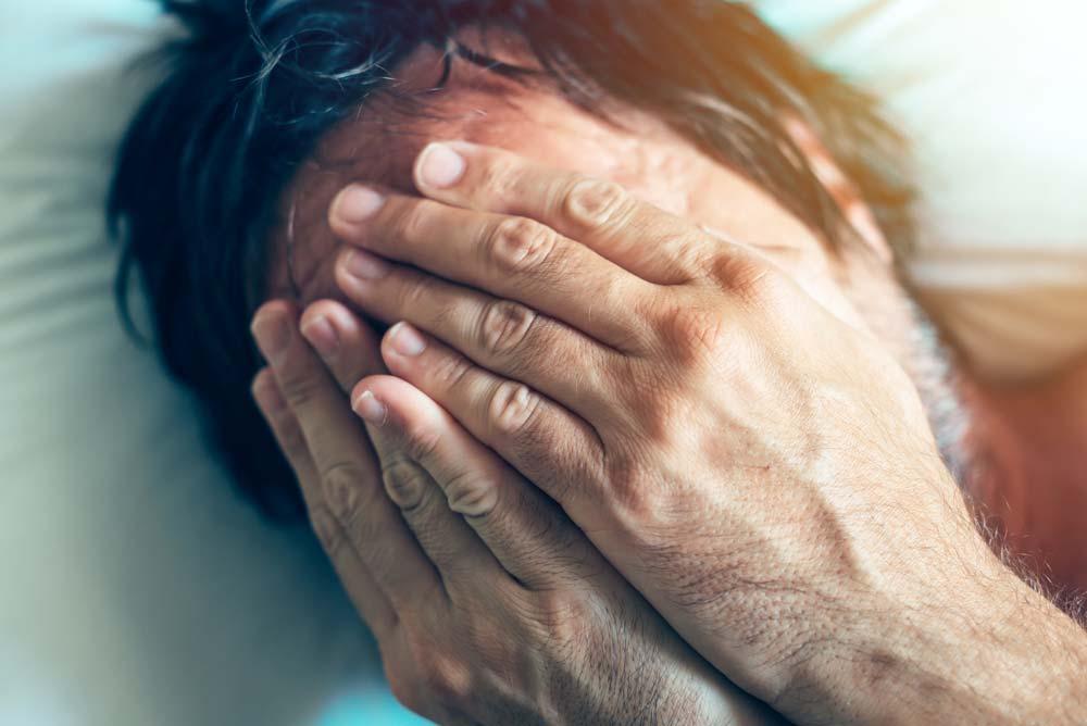 Erectie dureroasa