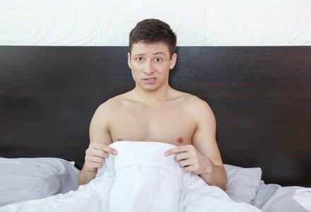 Penisurile se micșorează odată cu vârsta