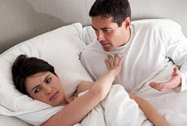 Nu despre scabie, nu despre gripa - vorbesc despre impotenta-ka