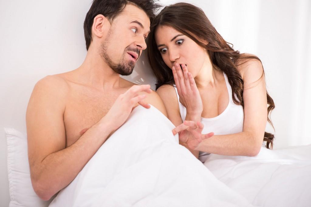 Cele 10 tipuri diferite de penis și cum să faci față fiecăruia - Întrebări De Sex