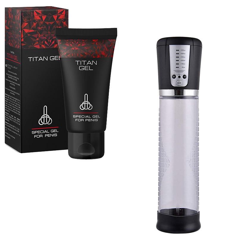 pompa de vid pentru mărirea penisului
