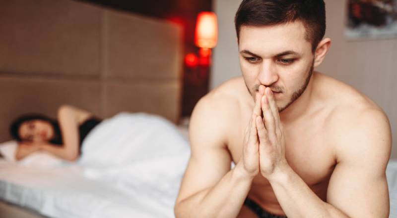 testosteronul afectează erecția