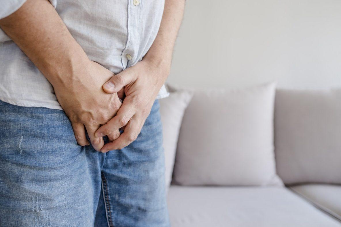 ce trebuie făcut dacă penisul este sensibil
