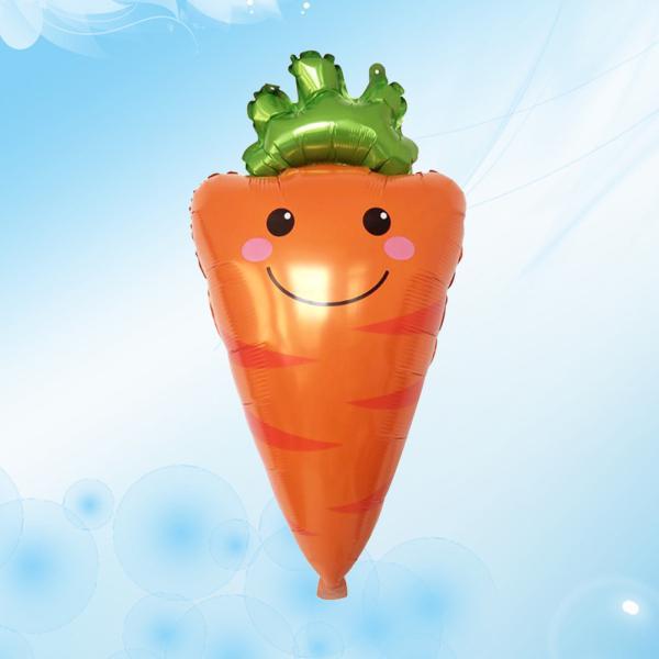 penis în formă de morcov