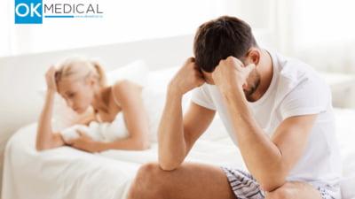 erecție cu tratament pentru durere