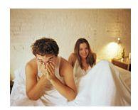 erecție spontană de dimineață