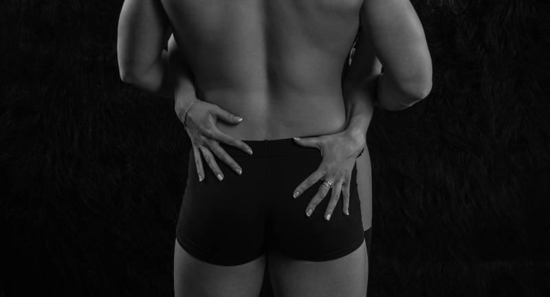 fără erecție cu masaj de prostată