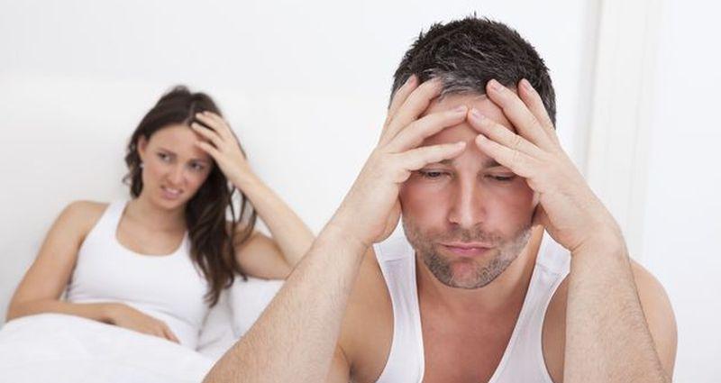 Probleme cu erecţia la bărbaţii tineri: cauze şi soluţii | univegaconstruct.ro