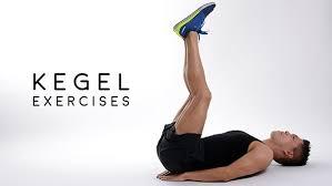 Beneficiile exercițiilor Kegel pentru bărbați