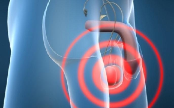 Inflamaţie sau leziune a penisului