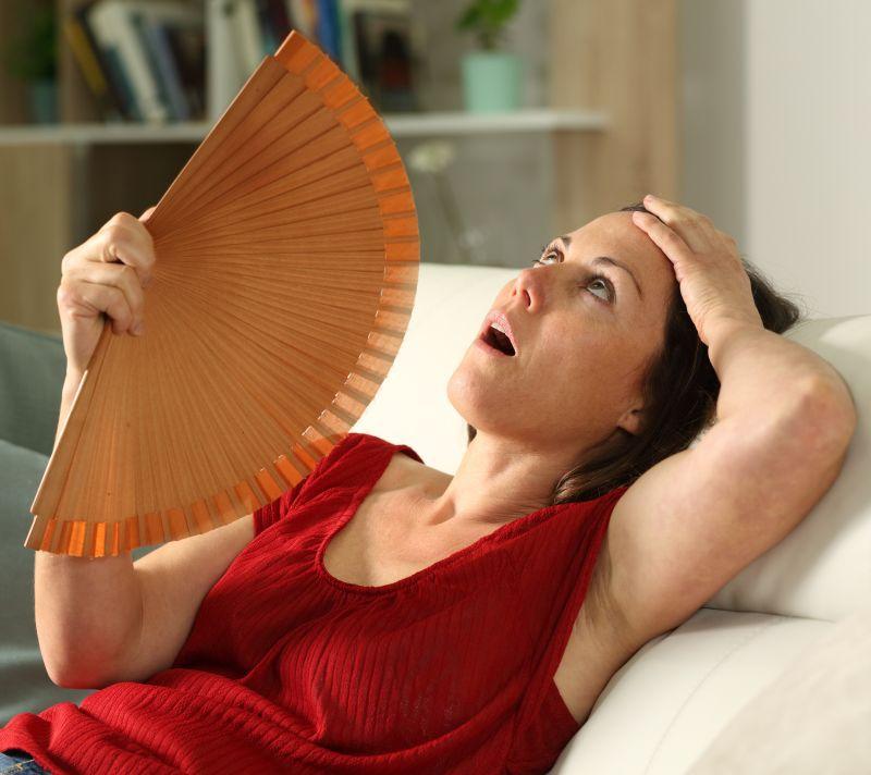 cum să crească libidoul la femei în menopauză