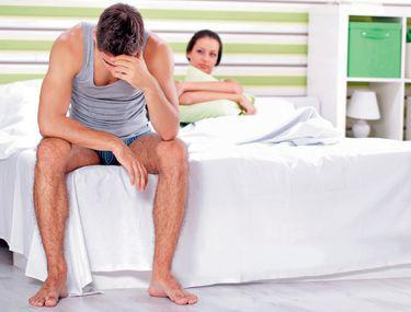 sensibilitate nervoasă de erecție