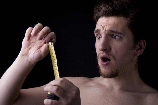 Mărimea penisului - Mărimea contează? Care este dimensiunea ideală?