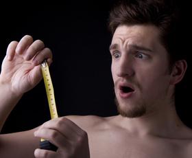 alungirea penisului masculin)
