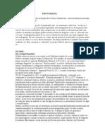 Dictionar temeni veterinari - Veterinarul Pet