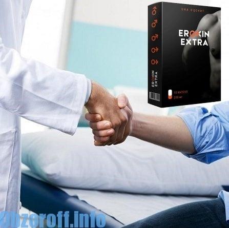 scăderea rapidă a erecției)