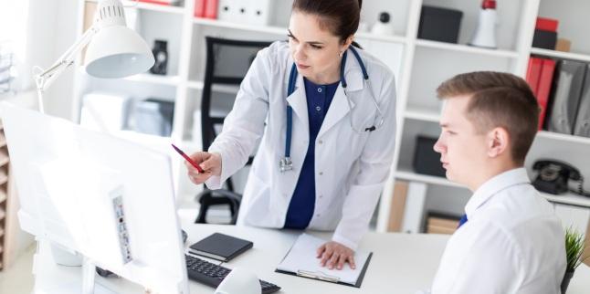 penisuri masculine pentru medici)