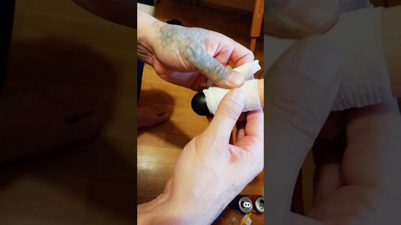 bandaje pentru penis)