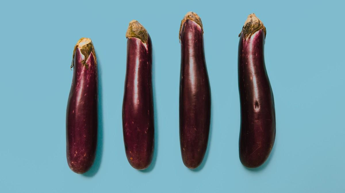 unghiul penisului în timpul erecției