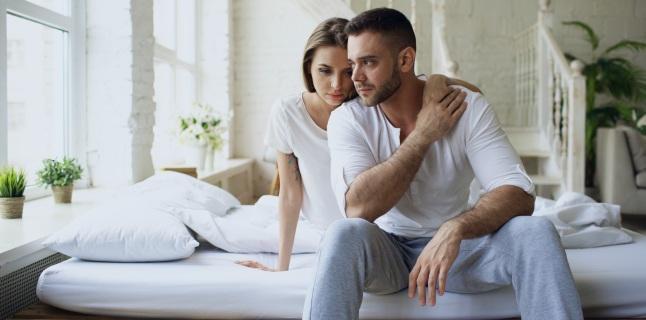 afectează ureaplasma erecția