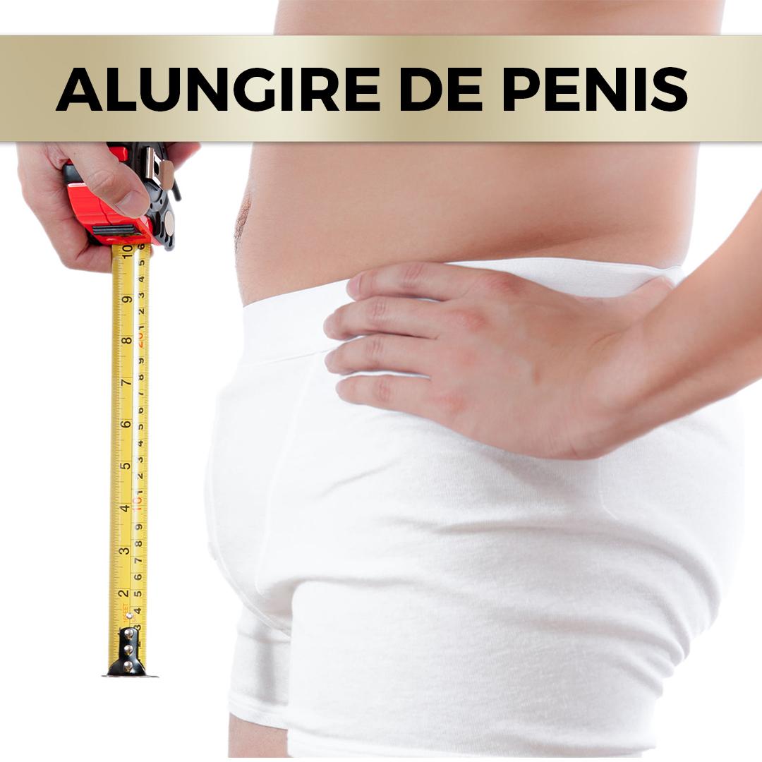 chirurgie de mărire a penisului)