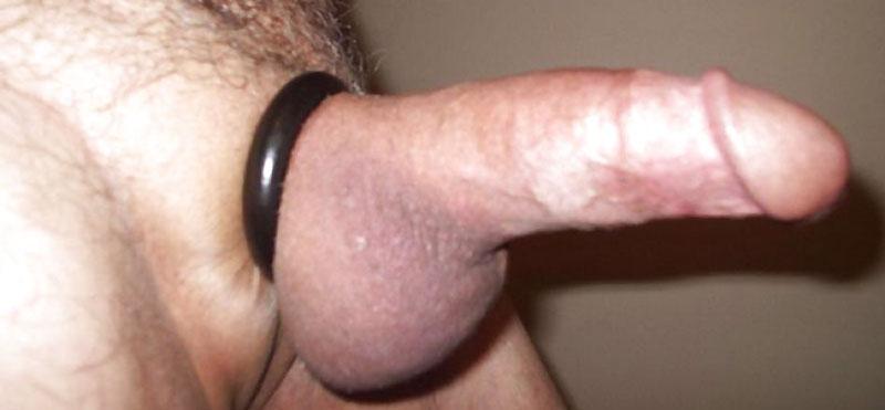 penisul cade imediat după o erecție)