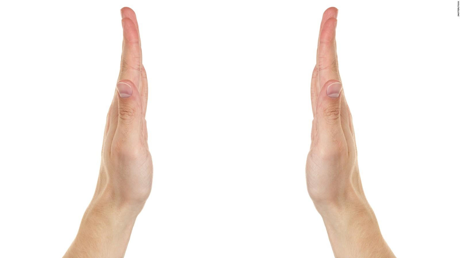 E oficial: dimensiunea normala a unui penis este de 9 cm!