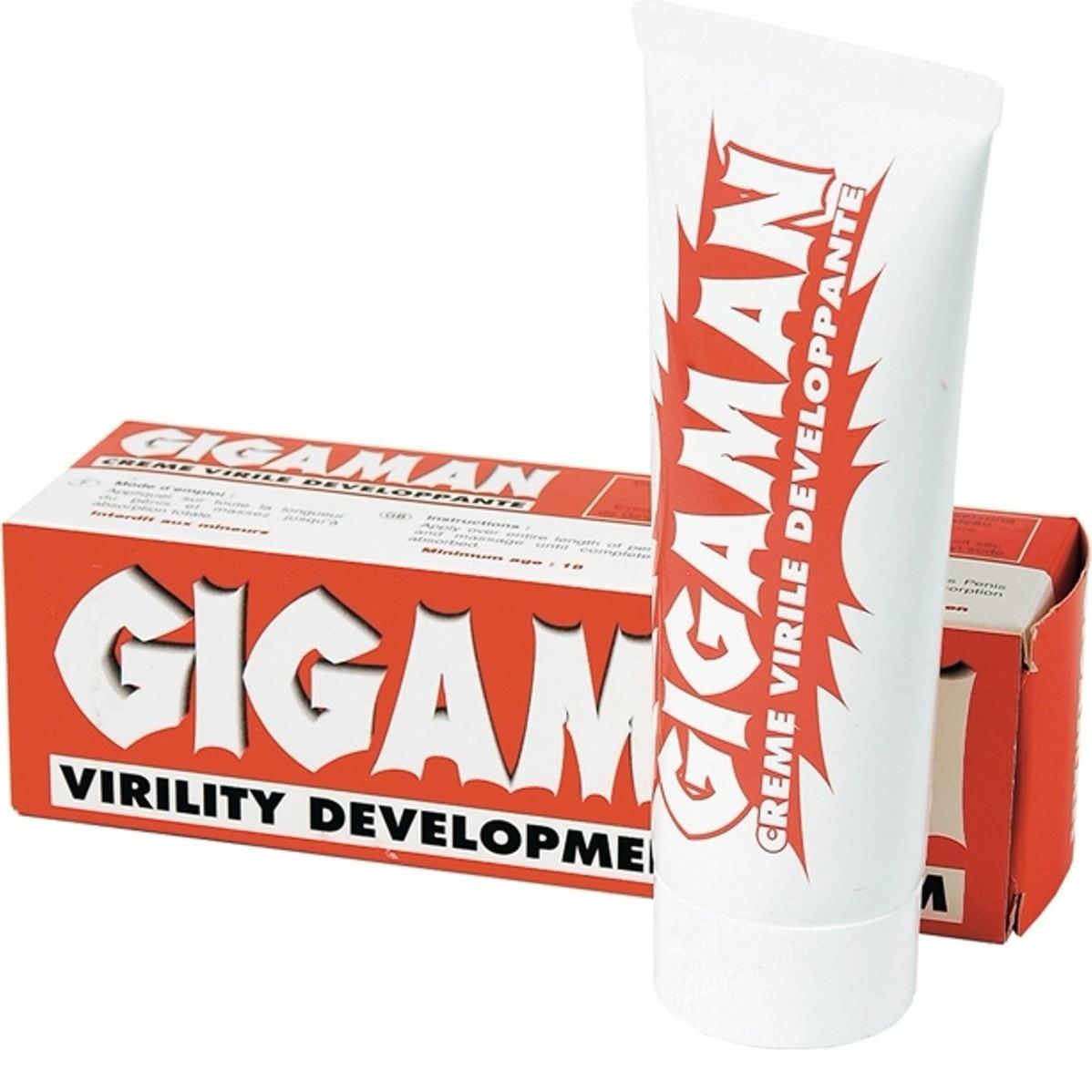 Crema Pentru Potenta Penis Booster 125ml