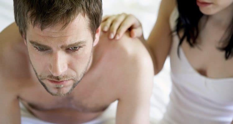 11 factori care determina probleme de erectie