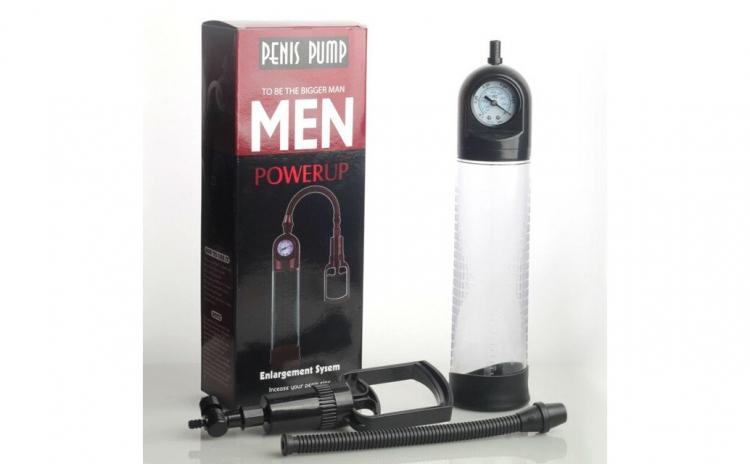 pompa de vid pentru comanda penisului