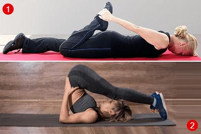 erecția potenței yoga când apare o erecție picătură